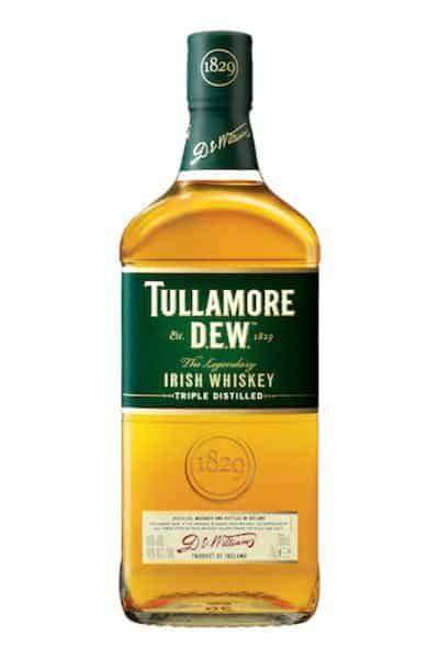 Tullamore D.E.W. Irish Whiskey | Drizly