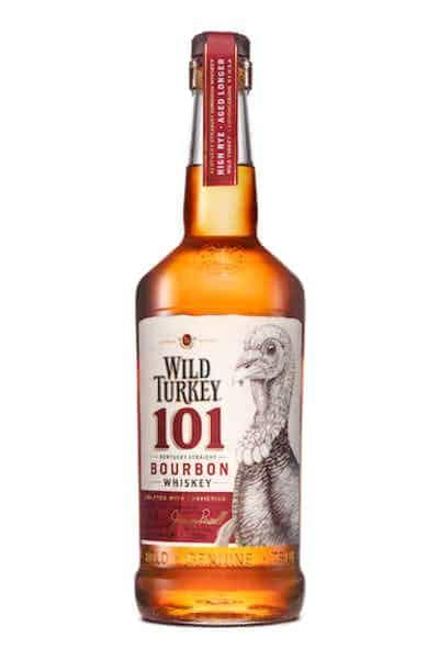 Wild Turkey 101 | Drizly