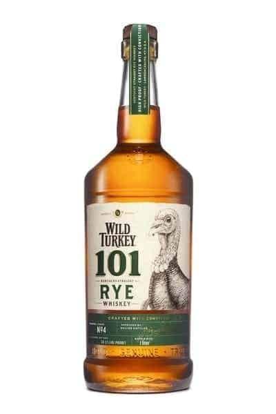 Wild Turkey 101 Rye | Drizly