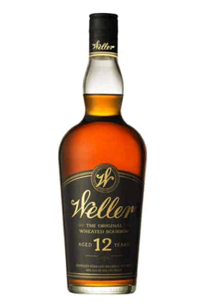 Weller 12yr Bourbon | Drizly
