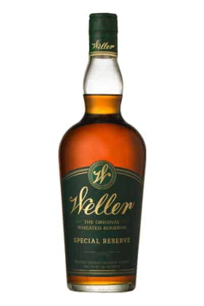 Weller Special Reserve Bourbon | Drizly