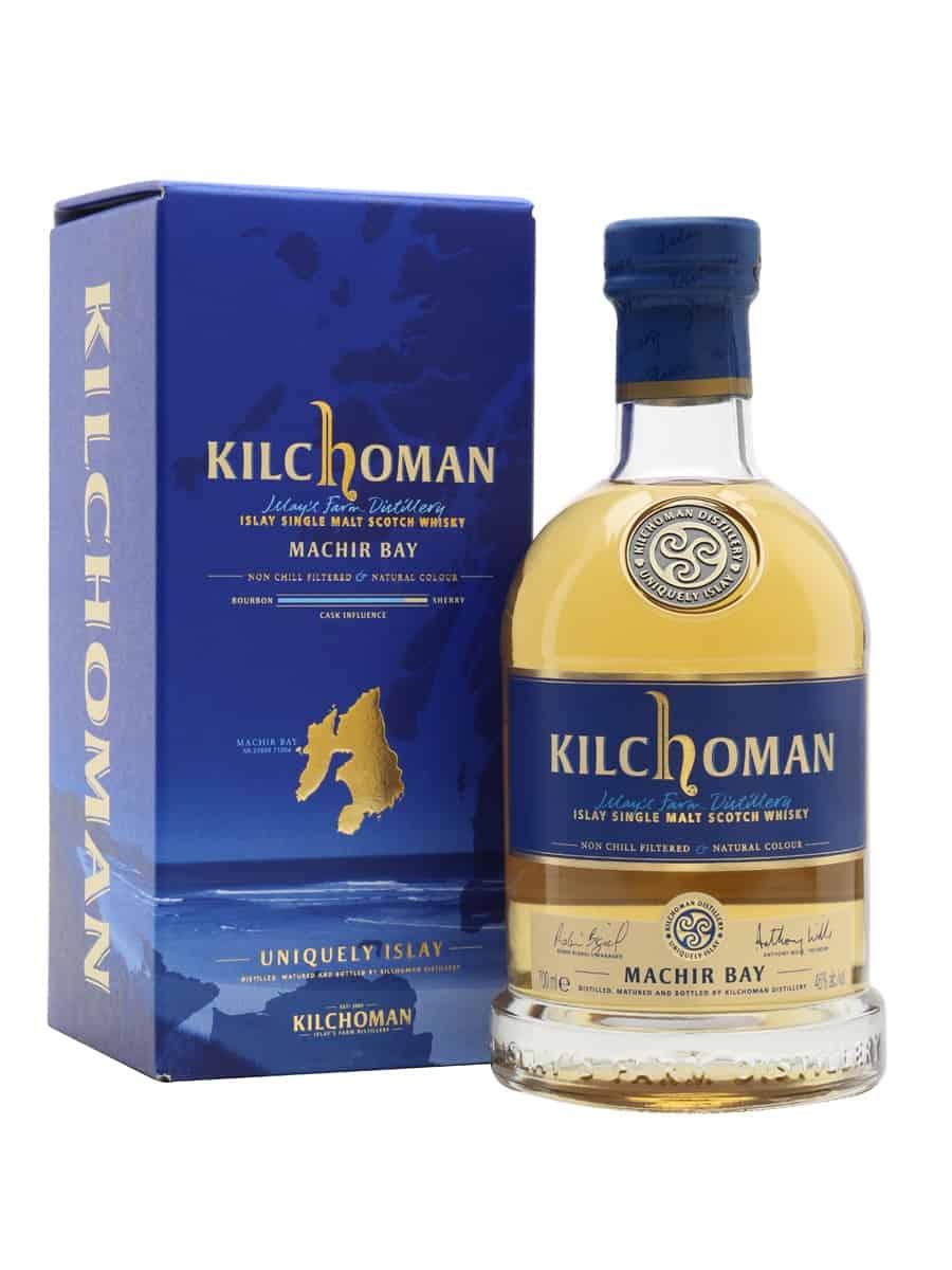 Kilchoman Machir Bay | The Whiskey Exchange