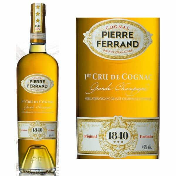 Pierre Ferrand 1840 Original Formula Cognac | Liquorama