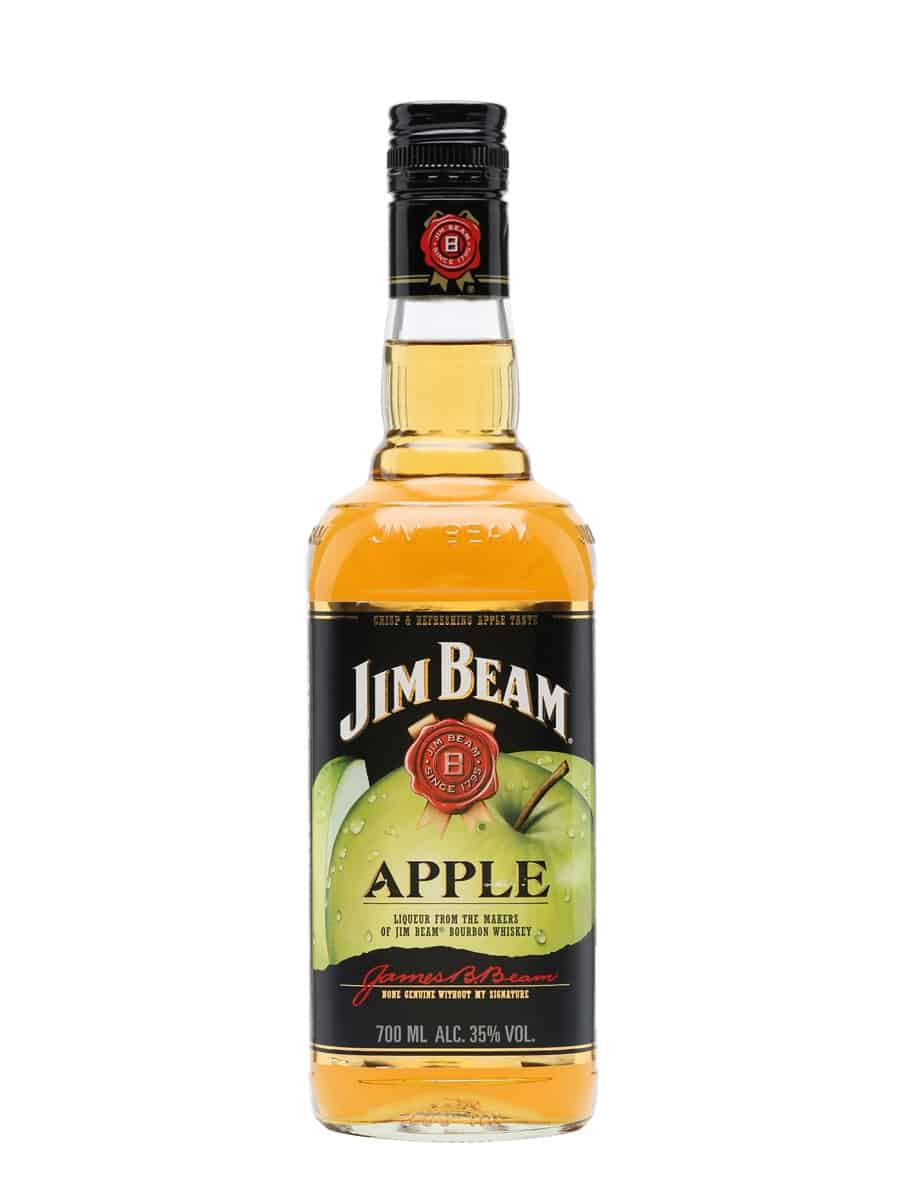 Jim Beam Apple | The Whiskey Exchange