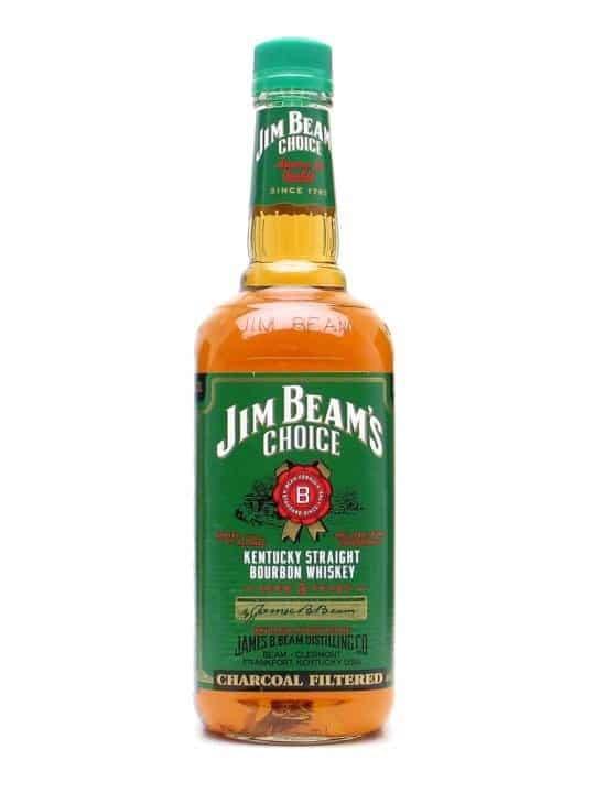 Jim Beam's Choice | The Whiskey Exchange